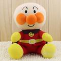 Anpanman doll juguetes anpanman plush toy 40cm classic anime toys for Kids gift free shipping