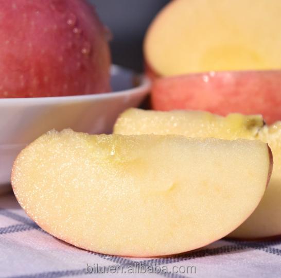 Gateau aux pommes et babeurre