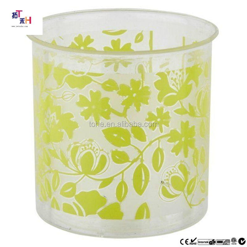 one green special color design simple elegant transfer film pet heat printing film