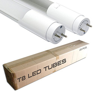 Good Quality 1200mm 18w T8 2700-7000k T4 Led Tube Replaced Of Fluorescent Tube Light