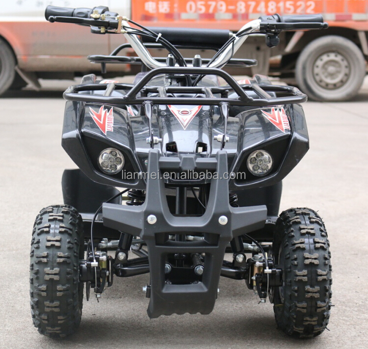 800w electric quad bike