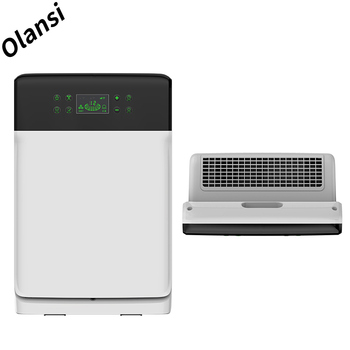 productos nuevos 2019 airpurifier low price new design air purifier china with essential oil