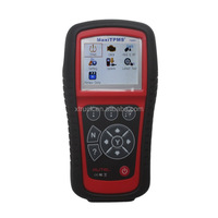 Autel TPMS Diagnostic And Service Tool MaxiTPMS TS601 Free Update For One Year
