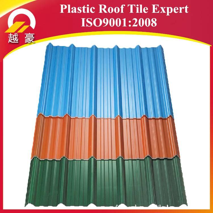 color roof design