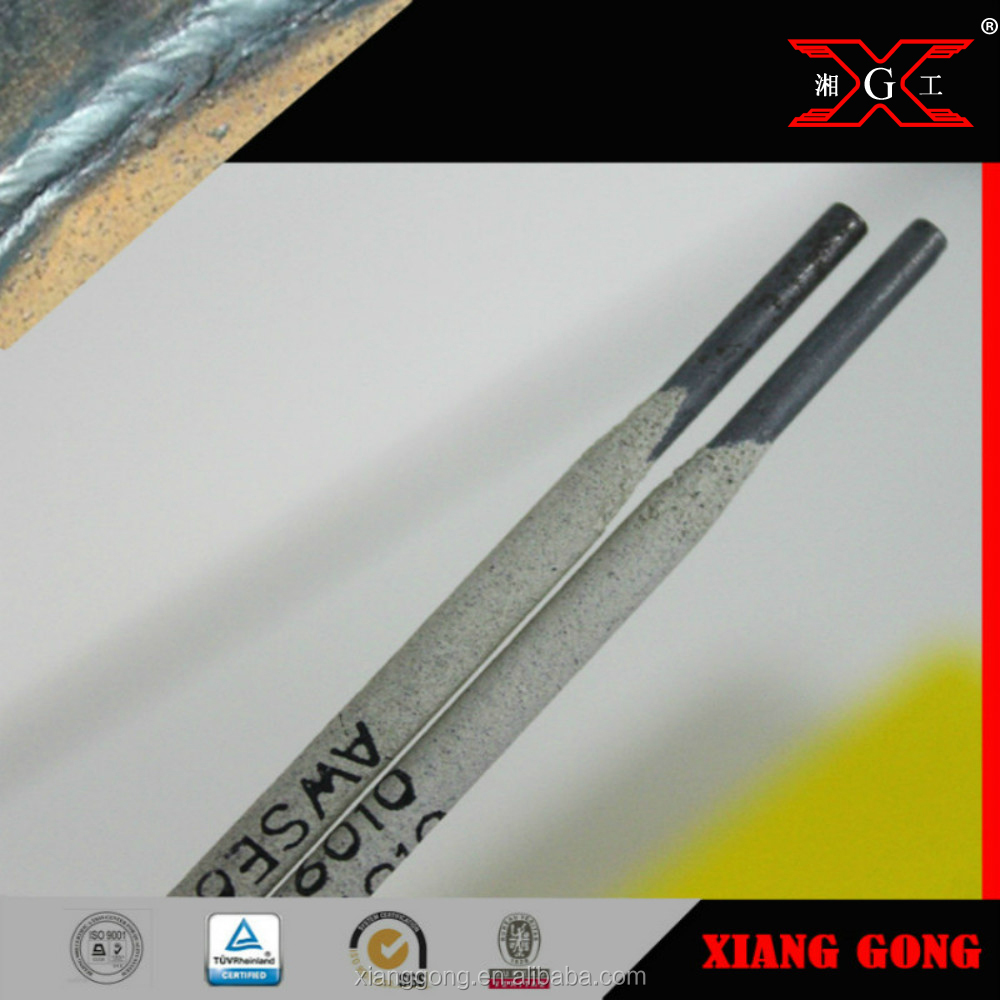 china factory good quality welding electrode carbon steel welding rod E6010