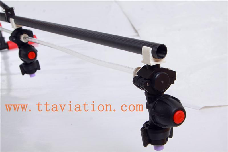 factory price unmanned vehicle 2015 newsprayer uav aircraft puav drone crop sprayer for sale