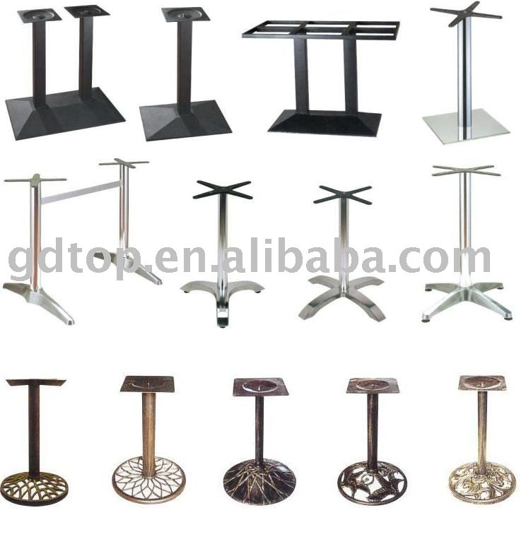 Table Basetable Standtable Leg Buy Dining Table BaseCast Iron - Restaurant table stands