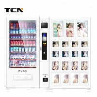 TCN condom durex sexy toy adult product vending machine