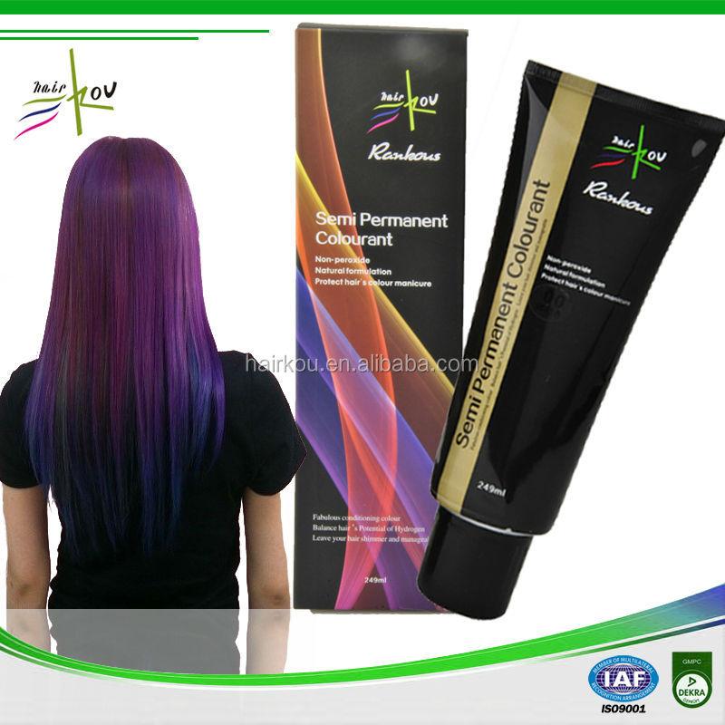 Цвета для волос лечение