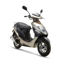 jinlang Ariic eec 50cc scooter moped gas scooter model SMART