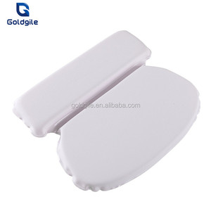 Spa Bath Pillow with Suction Cup