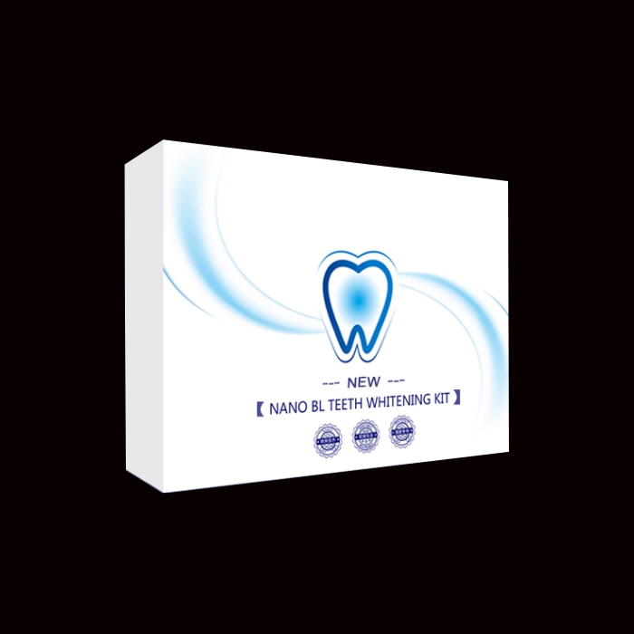 Nano Tand Whitening Thuis Kit Whitening Tanden Kit Dental Care Kit
