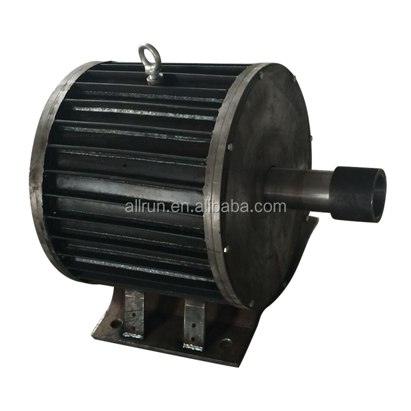 Cheap price LOW RPM 10kw 20kw 30kw magnetic generator free energy also called permanent magnet generators for sale