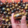 Factory Price Customized Tiger Eye Gemstone Ball Dragon Ball for Wholesale
