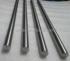 rolled 10mm Gr1 grade 1 2 5 ti6al7nb Titanium Bar for Medical/ Industry/ Aerospace/ Power Gen