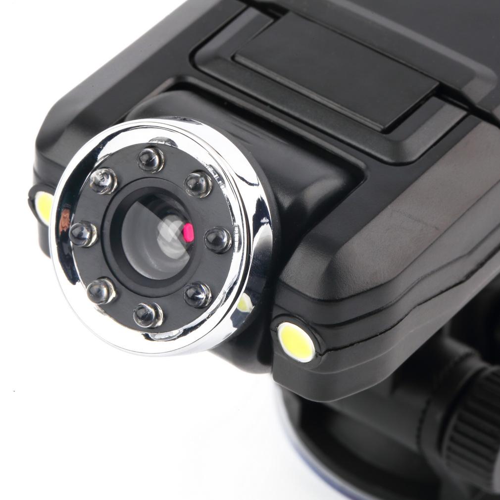 1 шт. портативный HD 1280 x 960 управлять рекордер ночного видения S автомобилей видеокамера стайлинга автомобилей автомобильный видеорегистратор парковка