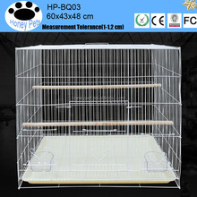 Wholesale used 83030 corner birds cages.