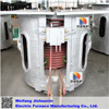 1T electric induction machine for melting aluminiums made in china