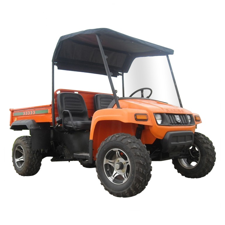 Top quality CE four wheeler all-terrain vehicles farm UTV