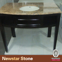 Newstar modern design bath vanity
