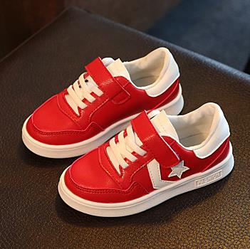 Kids Shoes 2016 Spring Autumn 3 Colors Fashion Style Children Casual Shoes For Girls Boys Shoes Chaussure Enfant 360A