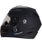 faction design bluetooth helmet