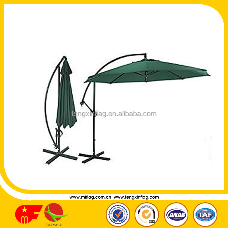 SA8000 wholesale cast iron parasol base umbrella