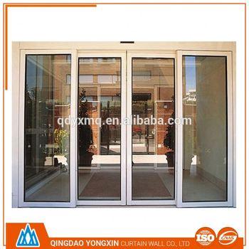 Marvelous Metal Pvc Frame Sliding Glass Door
