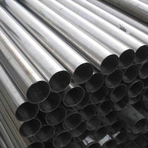 1 Inch Sch40 321 Seamless Stainless Steel Pipe for Sale
