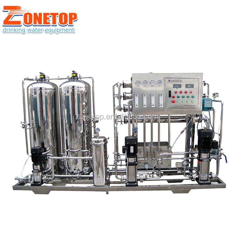 Water ro/water purifier r o system/industrial reverse osmosis system water treatment