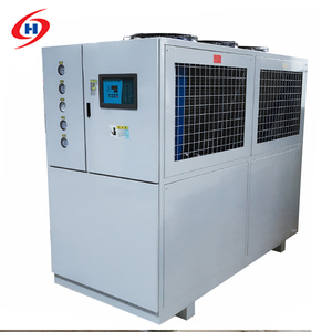 China Supplier industrial air cooling chiller units high quality water
