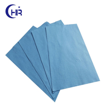 PP and Woodpulp Spunlance Nonwoven Fabric for kitchen wipes