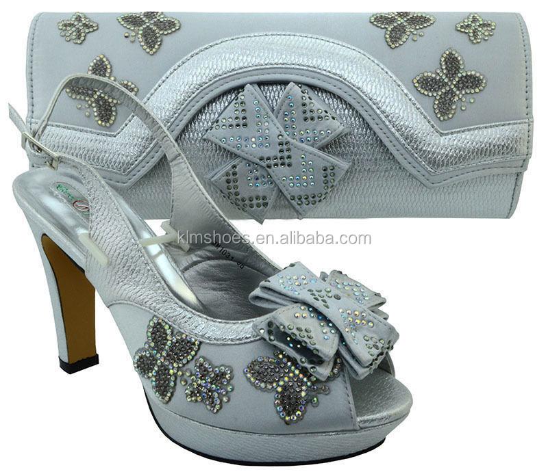 China Fashion Shoes With Matching Bags 4b2c2f919ea2