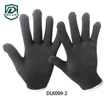 arm grey touch jacquard screen knitting gloves newest bluetooth touching gloves