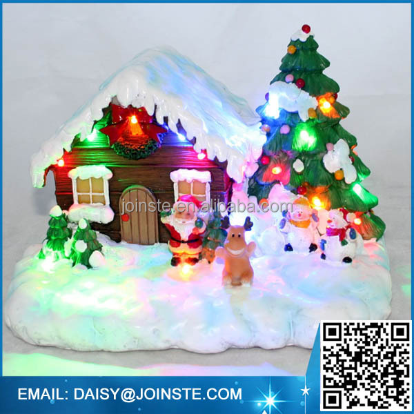china christmas village houses china christmas village houses manufacturers and suppliers on alibabacom