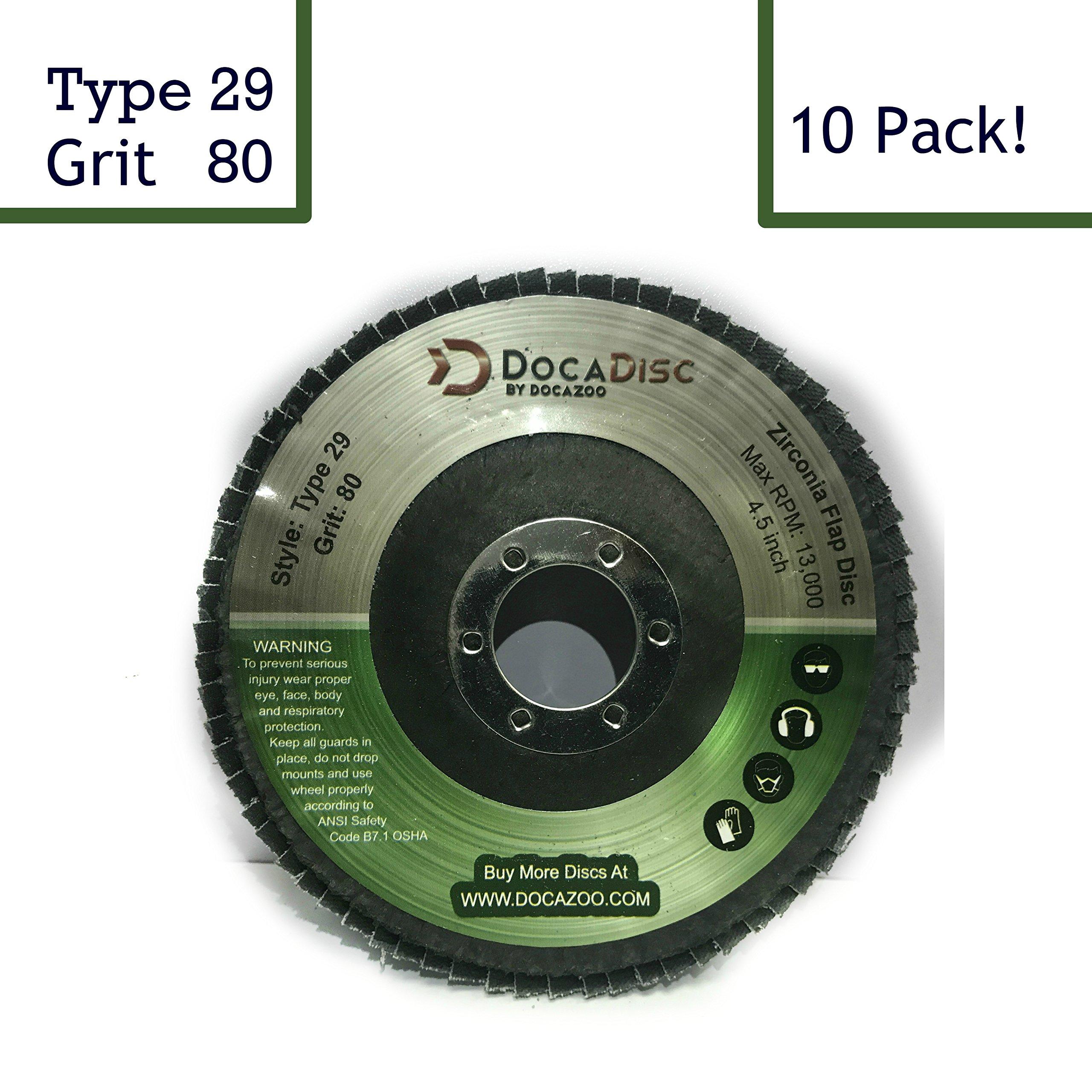 "3pcs 1/""x1/""x1//4/"" Shank 60 Grit Interleaf Flap Sanding Abrasive Wheels Discs"