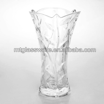 High Quality Tall Cylinder Glass Vase For Centerpiece And Long Glass
