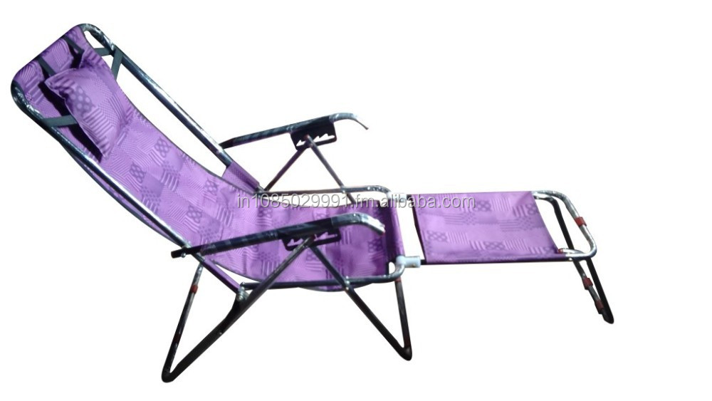 easy chair with foot rest buy folding easy chair product on
