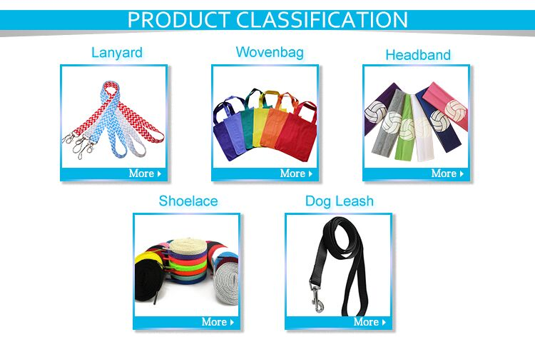 High quality plastic lanyard accessories ribbon tail clip hook hanging hook