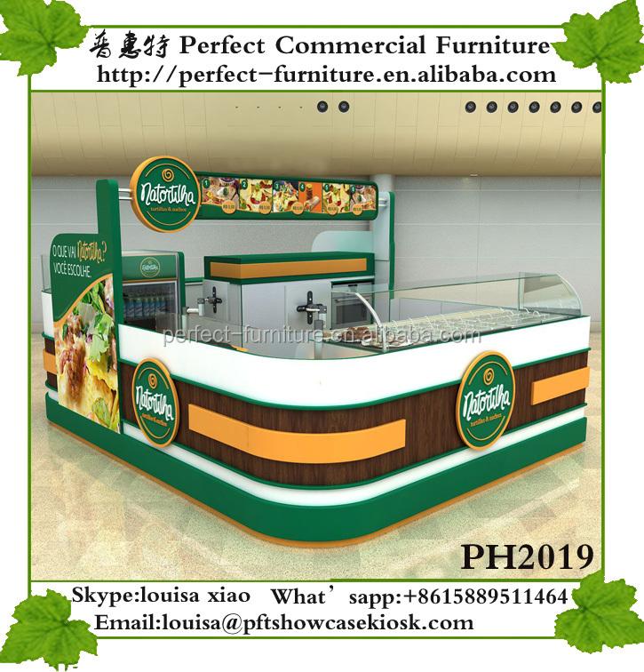 Centro comercial de la magdalena para la venta centro for Disenos de kioscos de madera