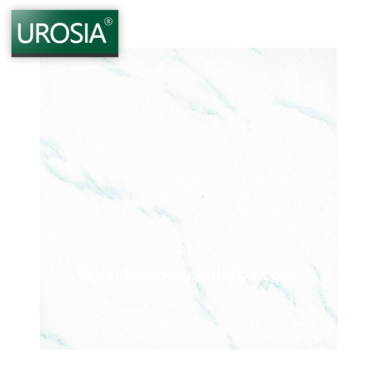 cheap hotel lobby decorative bright colored porcelain floor tile 60x60cm super white polished floor tile