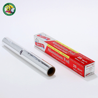 Healthy and Eco-friendly Diamond Aluminum Foil For Household