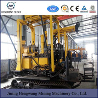 Factory price water well drilling rig made in China
