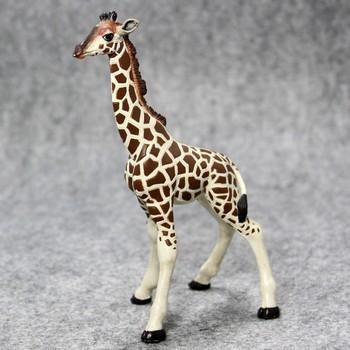 Plastic Oem Animal Figure Manufacturer Custom Realistic Animal