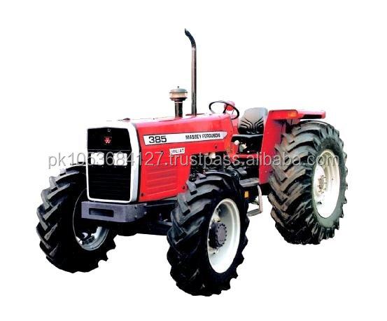 85 Hp Massey Ferguson Tractor Mf 385 4wd (pakistan)