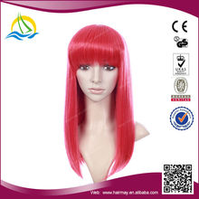High quality funny custume party city wigs