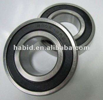 Electric motor sealed 6203 2rs ball bearings buy 6203 for Electric motor bearings suppliers