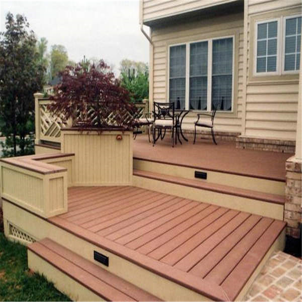 Wpc id 60395803083 for 6 inch wide decking boards