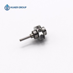 Dental handpiece accessories turbine cartridge spare parts dental rotor cartridge