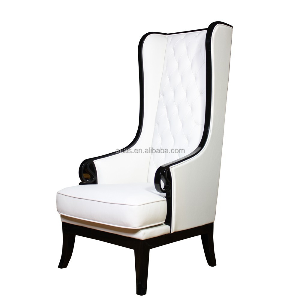 Modern High Back Wing Chair Www Pixshark Com Images